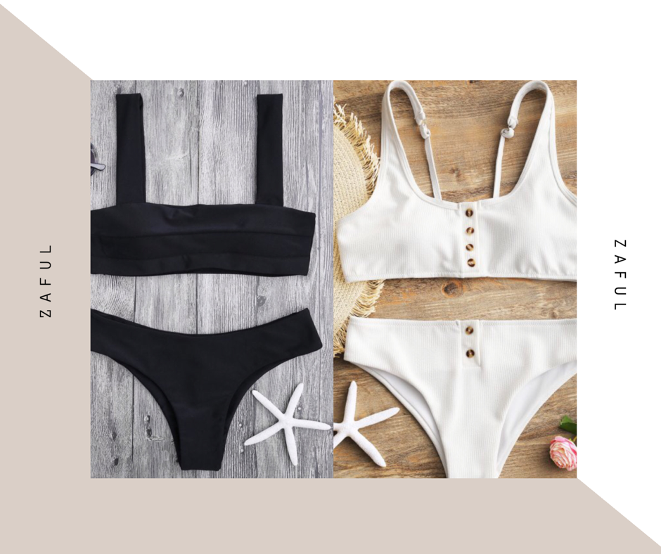 swimsuits maillots de bain été 2018 sélection summer